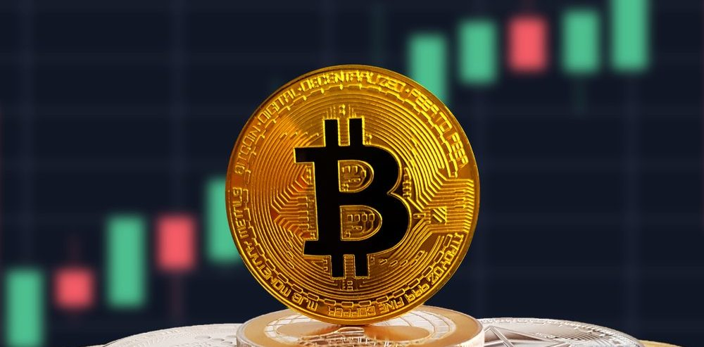 Bitcoin Tempts Shattering All-Time High after Historic Golden Cross