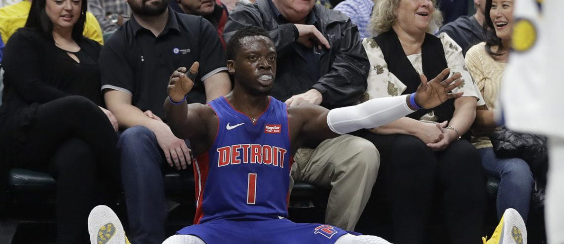 Reggie Jackson Is Clippers-Bound and the Lakers Should Be Ecstatic