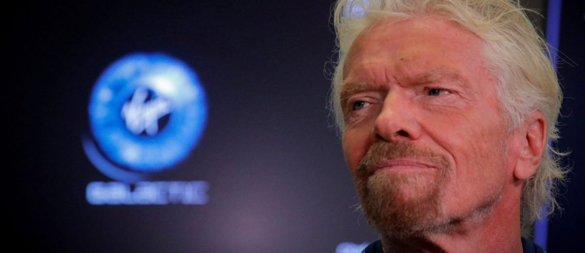 Morgan Stanley Pulls the Plug on Virgin Galactic and Encourages Dilution