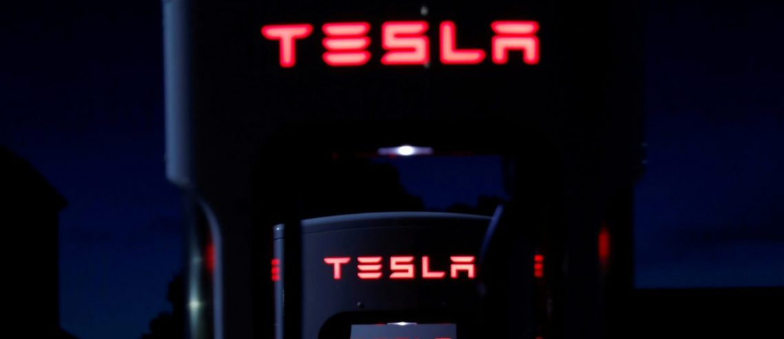 Why Tesla Stock Should Panic About China's Auto Sales Implosion