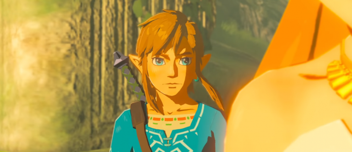 This Breath of the Wild 2 Leak Is an Obvious Fraud… Right?