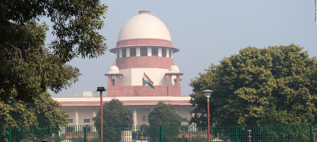 Cryptocurrency: India's top court strikes down trading ban