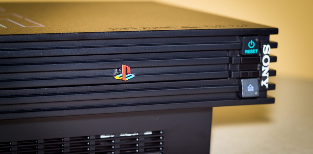 Sony's Iconic PlayStation 2 Anniversary Will Make You Feel Old
