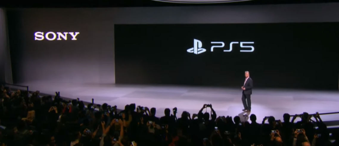 Come On Sony, Just Reveal the PS5 Already