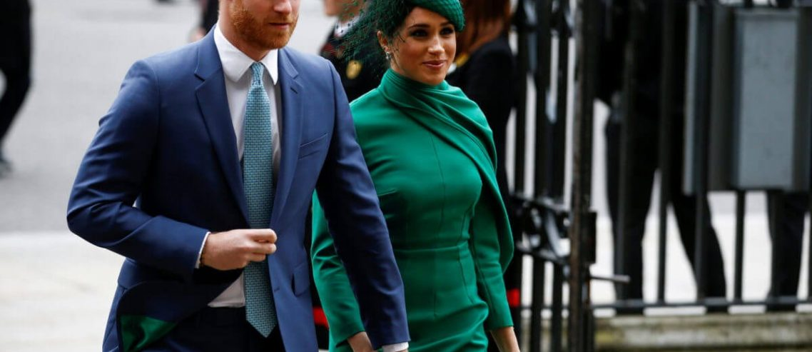 Prince Harry Must Step Up for Britain – Even If Meghan Markle Stays Behind