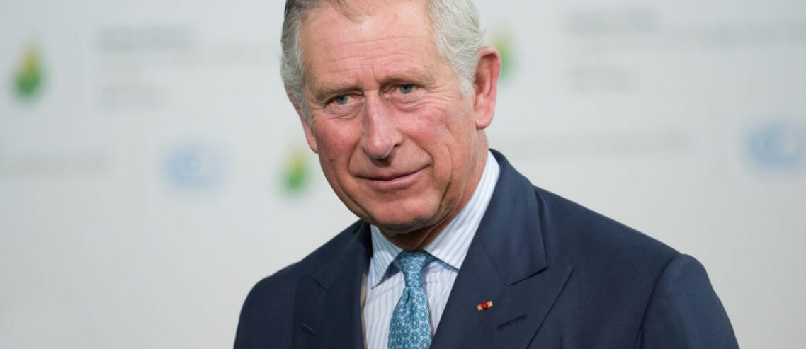 Prince Charles Should Have Never Been Tested for Coronavirus