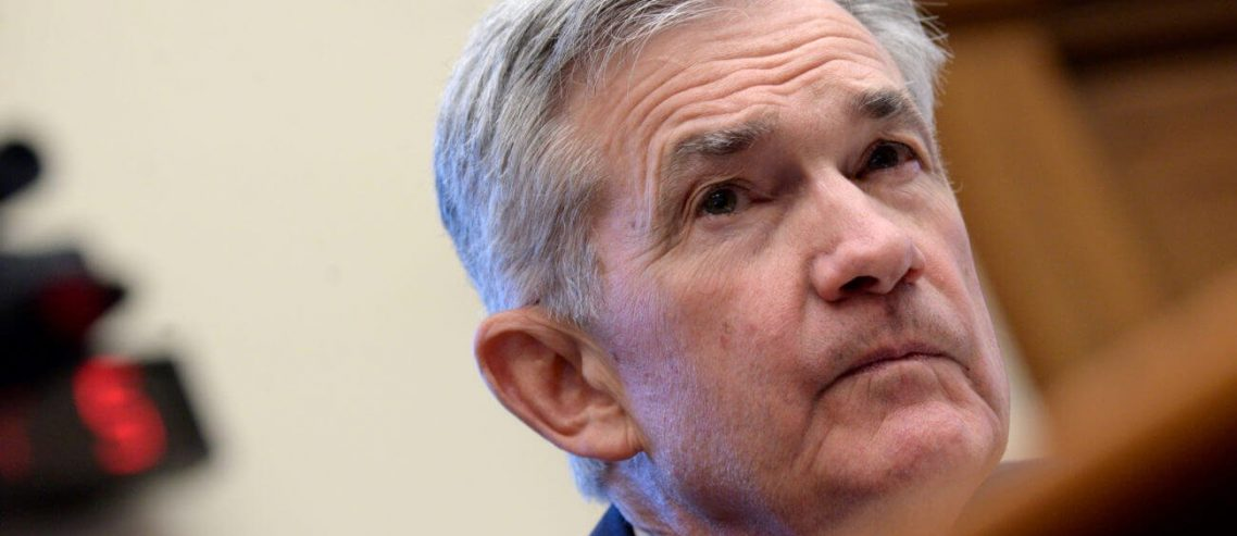 Alarming Message in Rare Fed Chair Interview