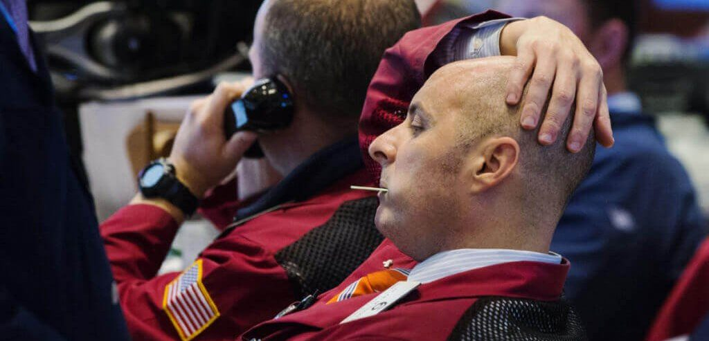 Strain on Sovereign Wealth Funds Could Spark Another Stock Market Plunge