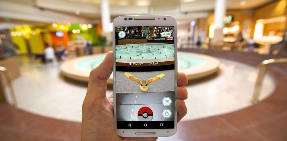 Pokemon Go Is Making Money the Right Way During this Pandemic