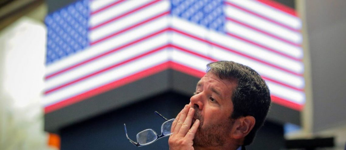 Forget the Dow: This Stock Market Index Teases the Economy's Grisly Future