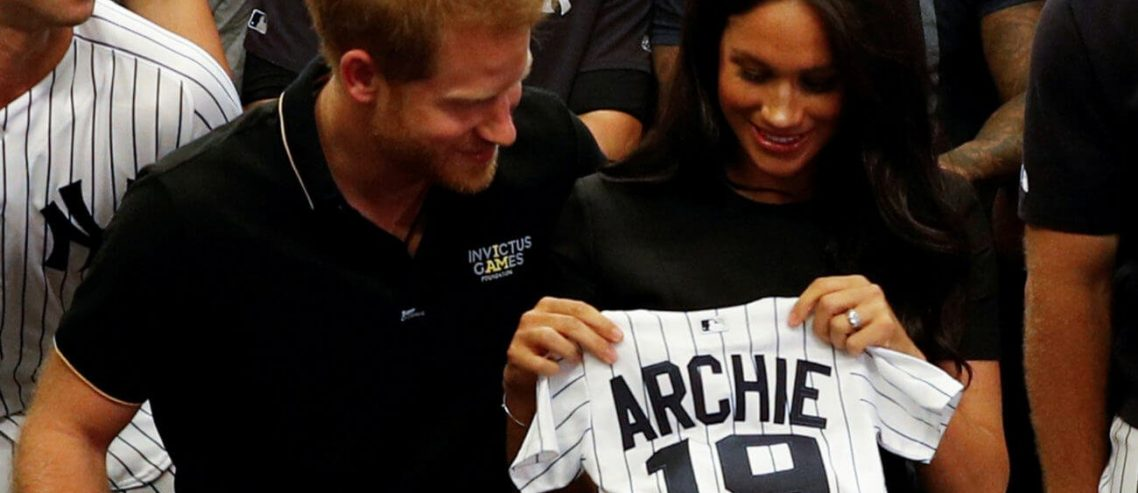 Meghan Markle & Prince Harry Unveiled Archewell at the Worst Time Imaginable