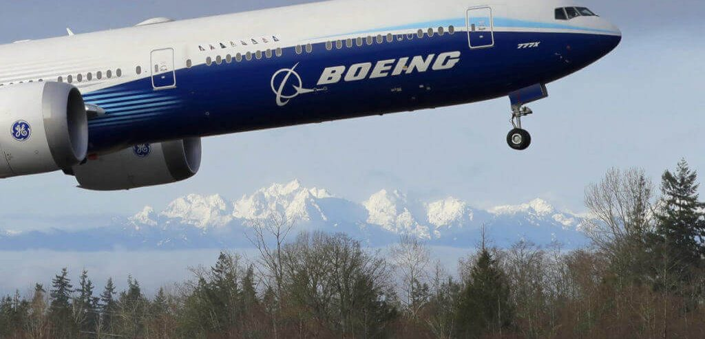Did Trump Just Set-Up Boeing Stock for a Massive Rally on Monday?