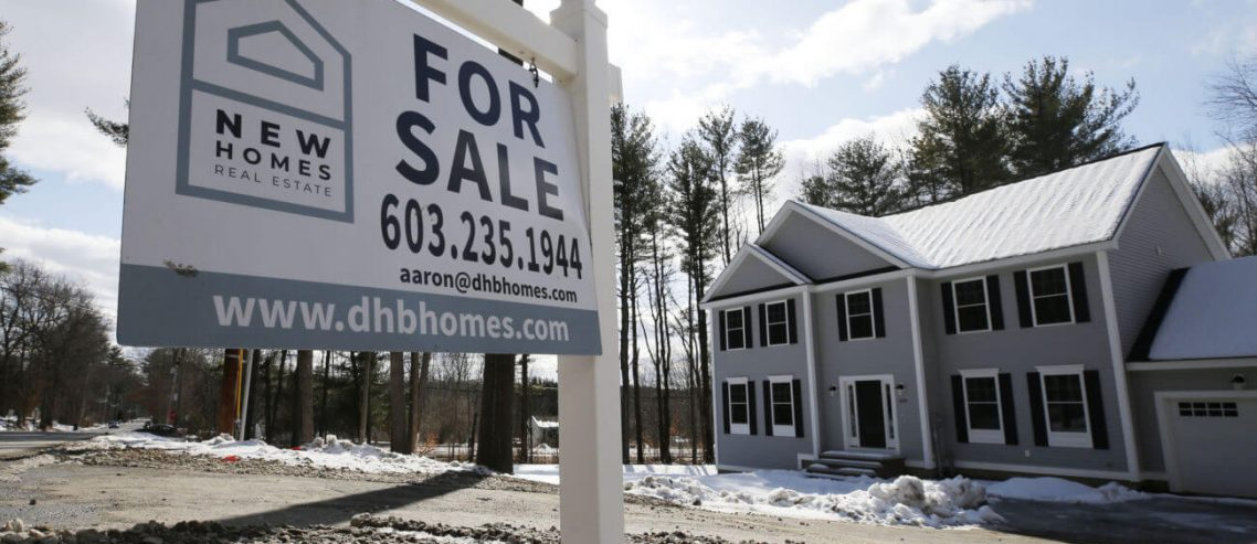 U.S. Housing Market Is a Ticking Time Bomb as March Sales Plunge