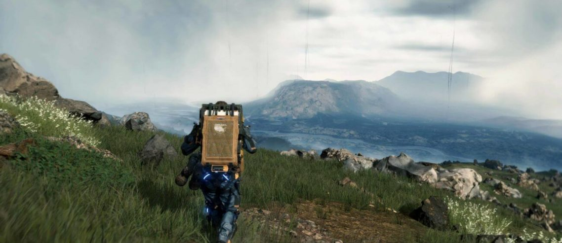 Blame COVID-19 Pandemic for Death Stranding's PC Launch Delay