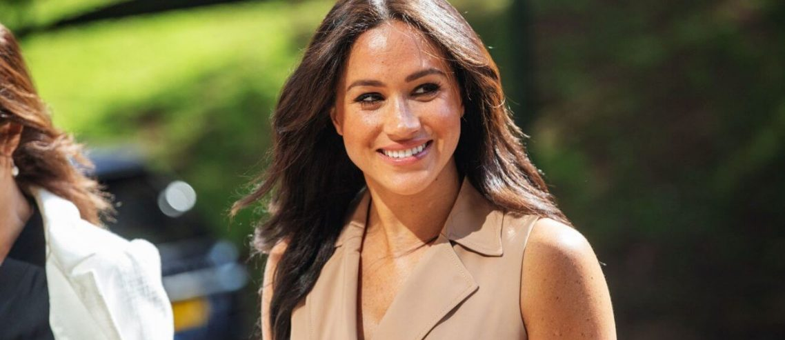 Meghan Markle Texts Reveal Desperate Attempt to Silence Her Father