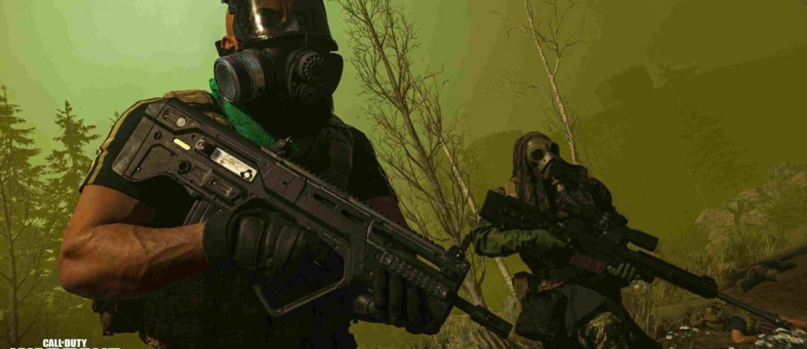 Call of Duty Warzone Reveals Hilarious Fix for Pandemic of Cheaters