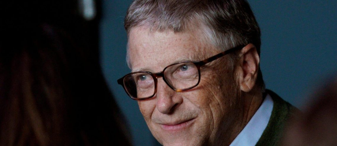 Is Bill Gates Really the Great Guy You Think He Is?