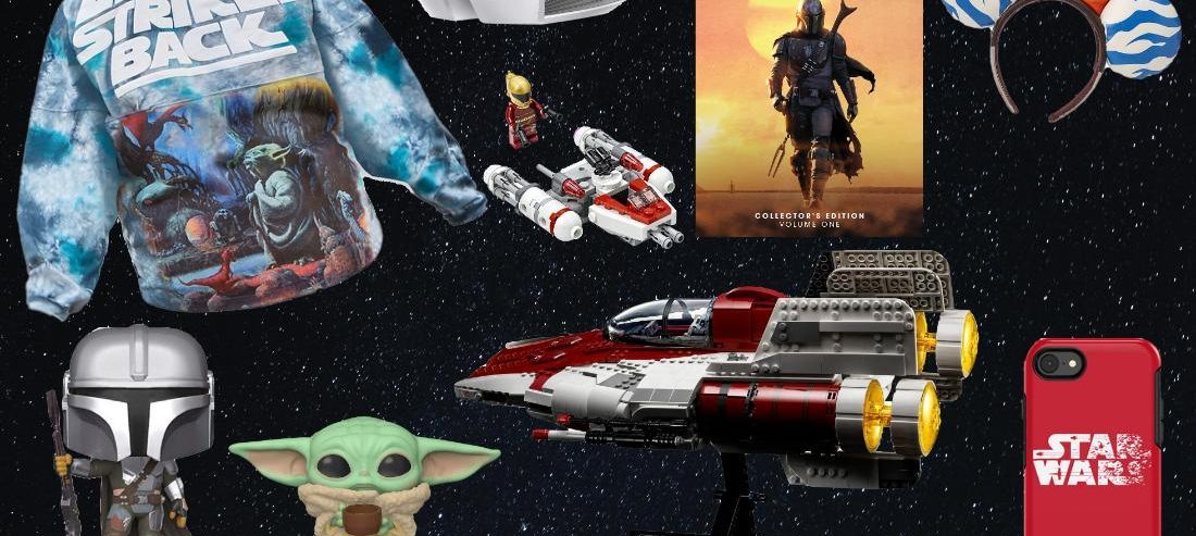 Celebrate May the Fourth with this galaxy of products and deals