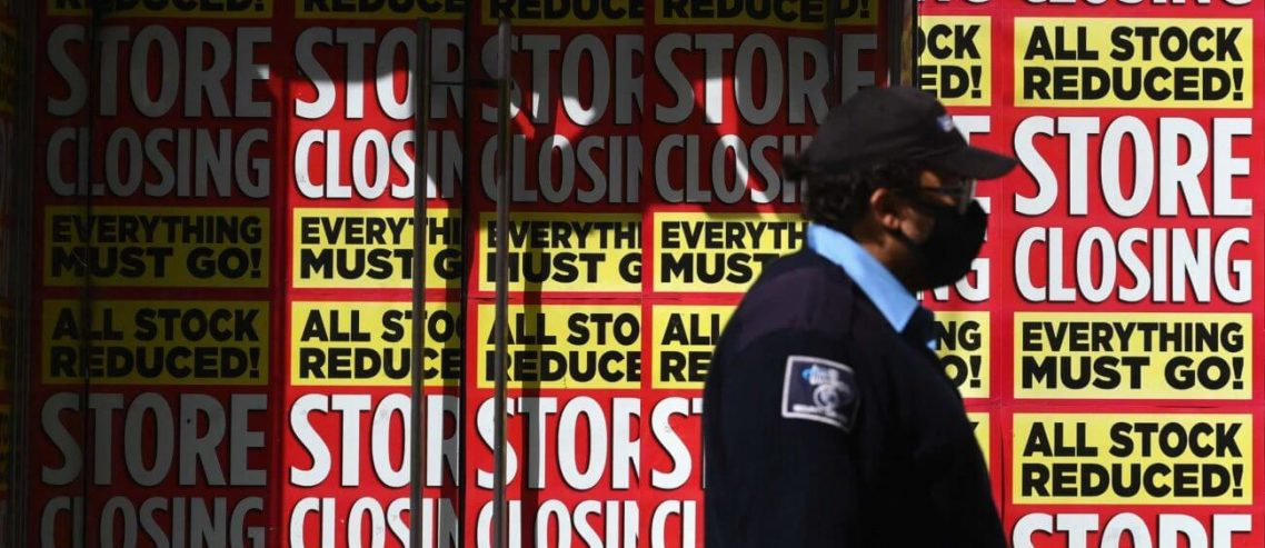 This Is Why the Dow Ignored Another Dire Unemployment Report