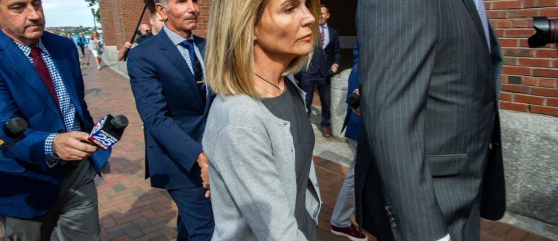 Lori Loughlin's Arrogance Will Probably Earn Her Serious Jail Time