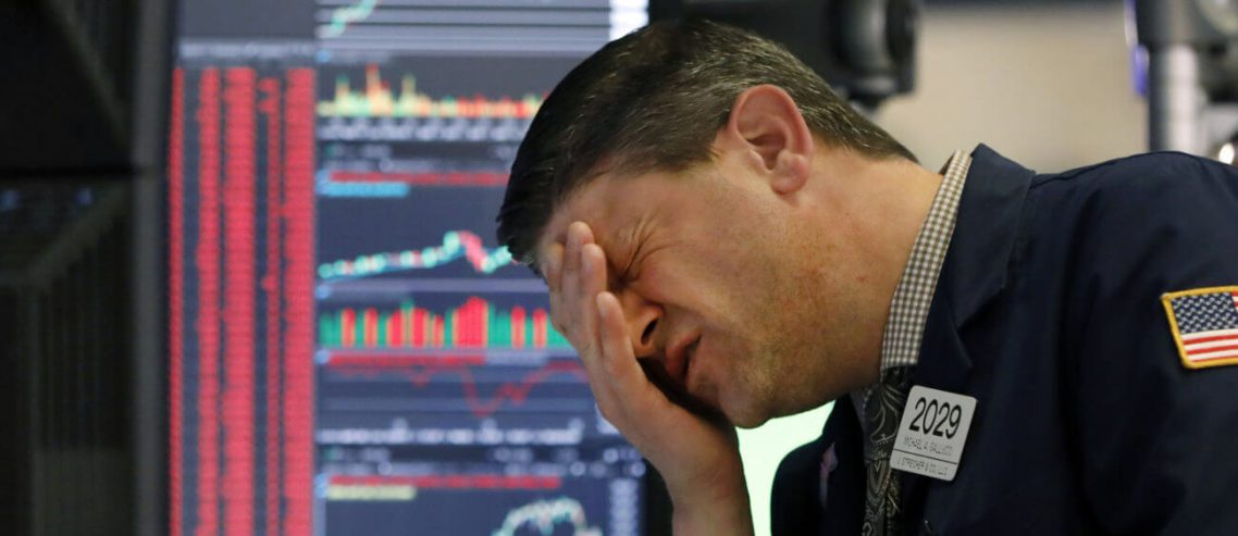3 Gloomy Metrics Threatening an Abrupt End to the Stock Market Rally