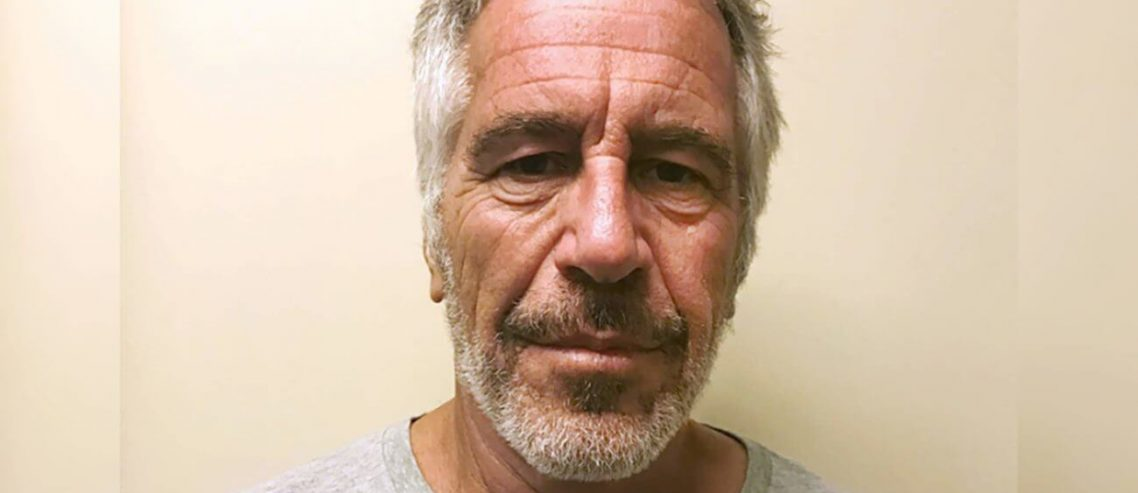 Jeffrey Epstein & 'Filthy Rich' Might Just Be America's Final Straw