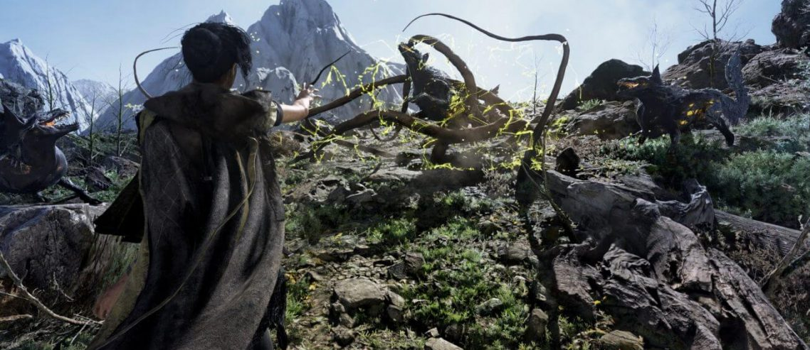 Stunning PS5 'Project Athia' Tease Nails Your Next-Gen Promise