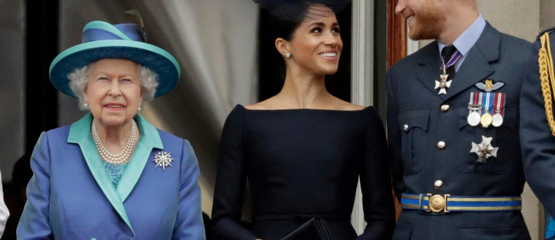 Prince Harry & Meghan Markle are Done Being Royals – Who Can Blame Them?