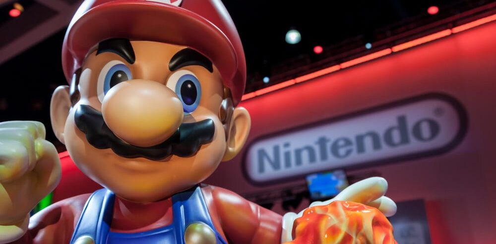 Time to Realize Anti-Consumer Nintendo Doesn't Care About You