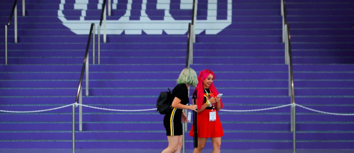 Twitch's Sexual Assault Statement Will Fail Without Any Real Action