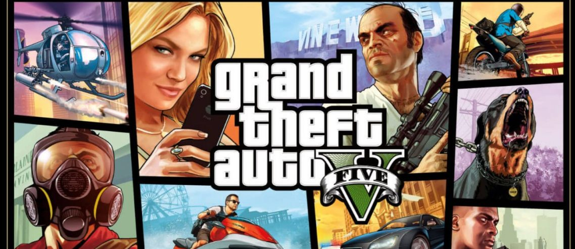 Epic Store's GTA V Freebie Failed to Derail the Steam Juggernaut