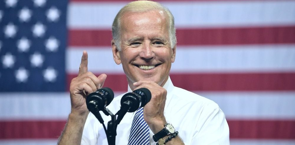 Wall Street Faces Brutal Stock Market Reckoning with a Joe Biden Victory