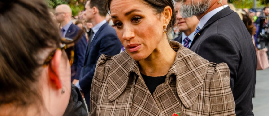 Maverick Meghan Markle? This Could Be Her Election Year!