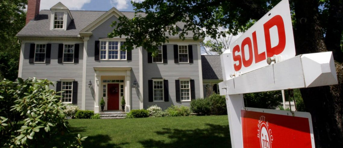 The U.S. Housing Market Is Heating Up – And That's Kind of Depressing