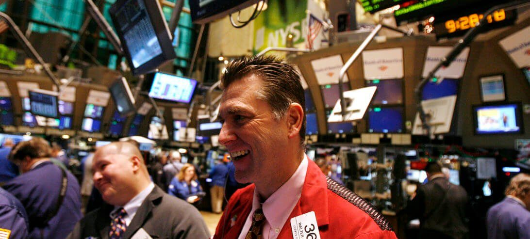 Dow Futures Soar But Don't Be Fooled by a 'Record' Jobs Report