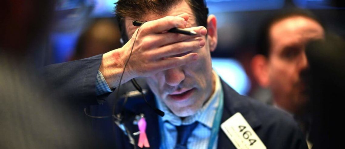 U.S. Stock Market to Falter for Rest of 2020 Despite Unlimited Fed Ammo