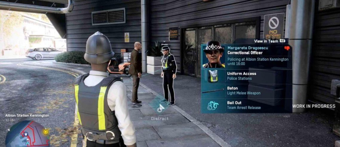 Watch Dogs: Legion Has Leaked in Screenshots – And It Looks Awful