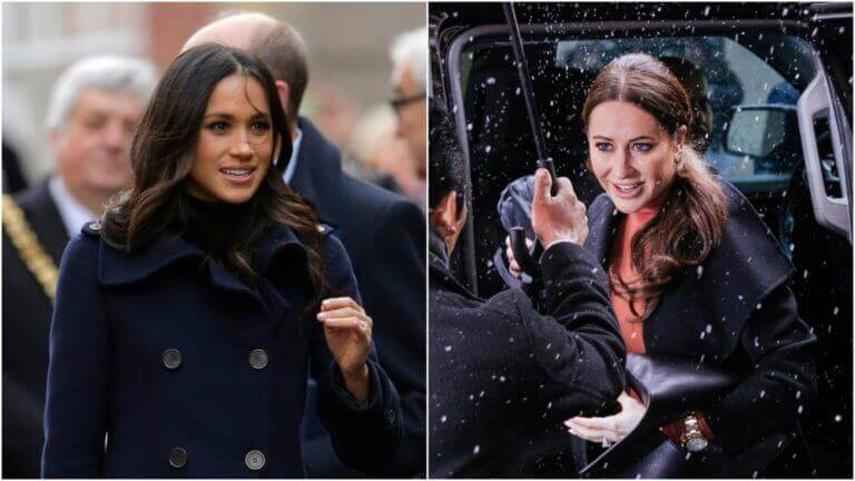 Meghan Markle Bestie Days Are Over for a Petty Jessica Mulroney