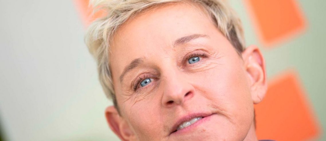 Cancel Culture's Next Obvious Target? Ellen Degeneres' Advertisers
