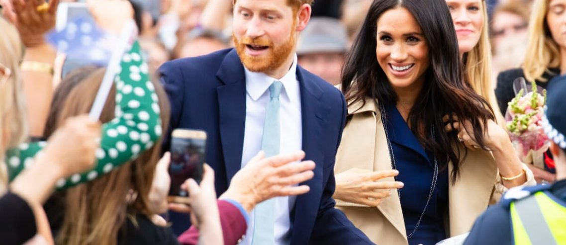 Castaways Meghan Markle & Prince Harry Should Blame Themselves
