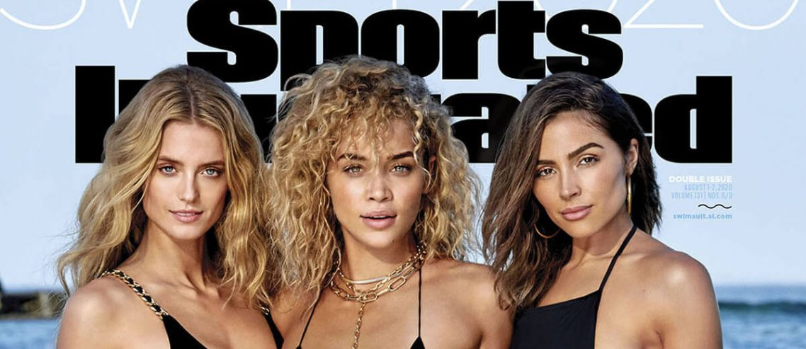 No, the 2020 Sports Illustrated Swimsuit Issue Isn't 'Woke'
