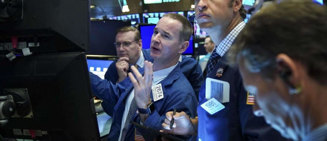 This Is Why the Dow Jones Clobbered the Nasdaq and S&P 500 Today