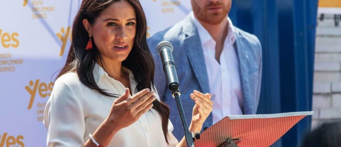 Prince Harry & Meghan Markle Should Listen to the Advice of This Royal