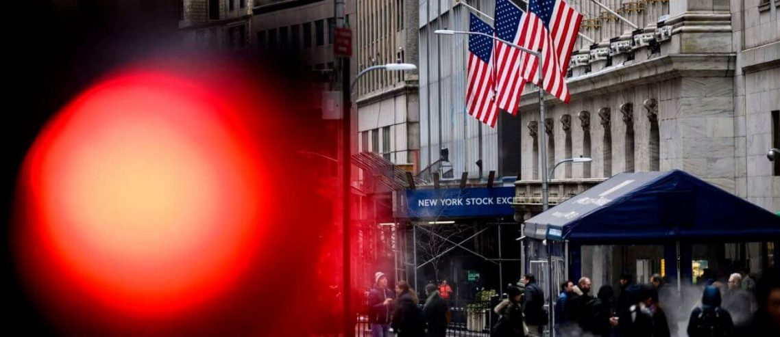 This Is Why the Dow Slumped Behind the Nasdaq and S&P 500 Today