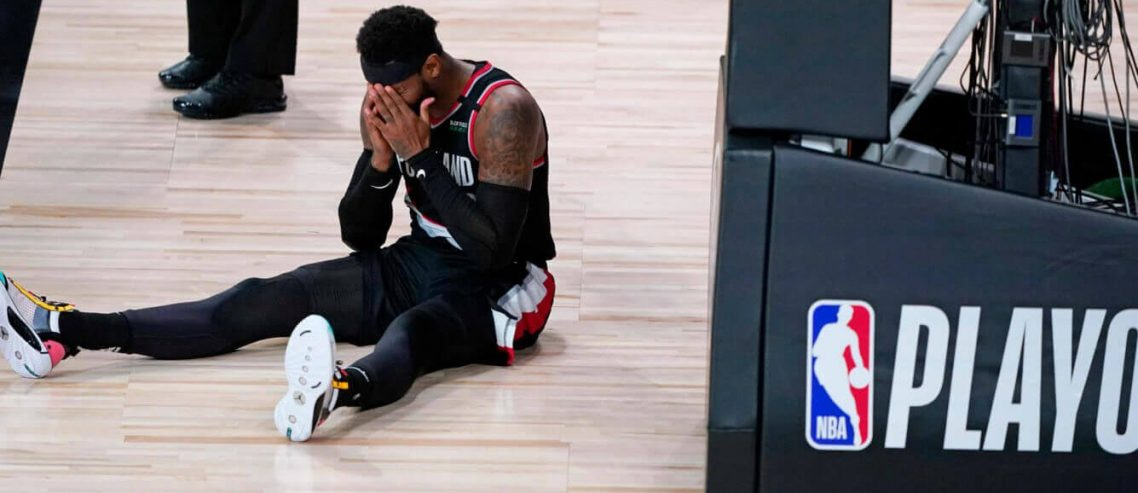Blazers Would Be Mistaken to Bring Carmelo Anthony Back in Major Role