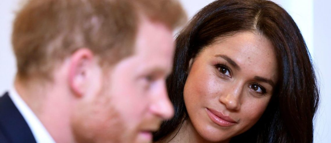 Prince Harry Misses His Family But Does Meghan Markle Care?