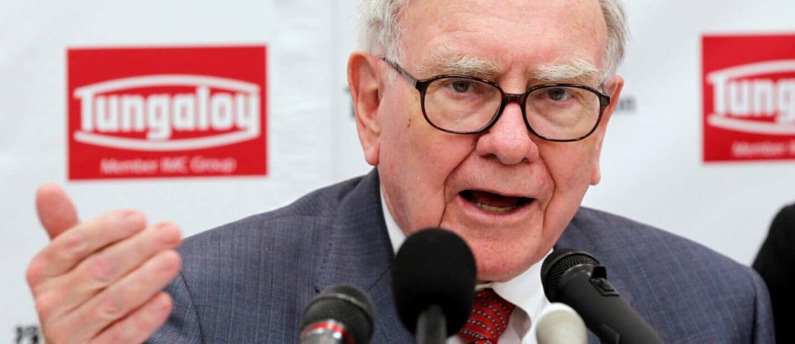 3 Reasons Why Warren Buffett Is Betting Against U.S. & Longing Asia
