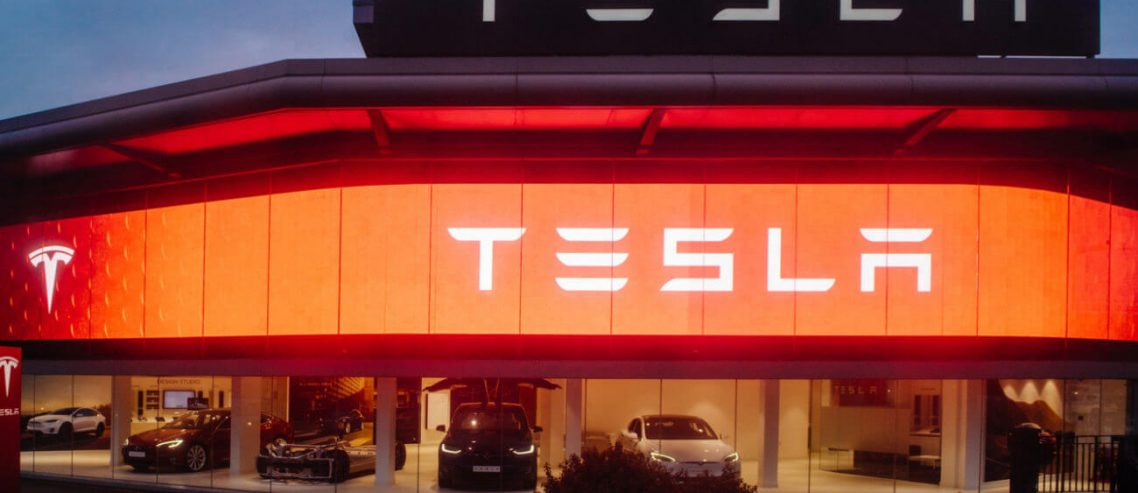 Wall Street Researcher Rings The Tesla Stock Alarm – And He's Right