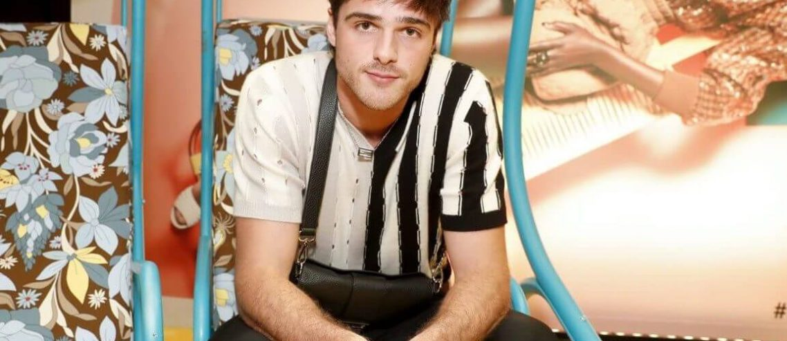 Is 'The Kissing Booth' Star Jacob Elordi the Next Hollywood Playboy?