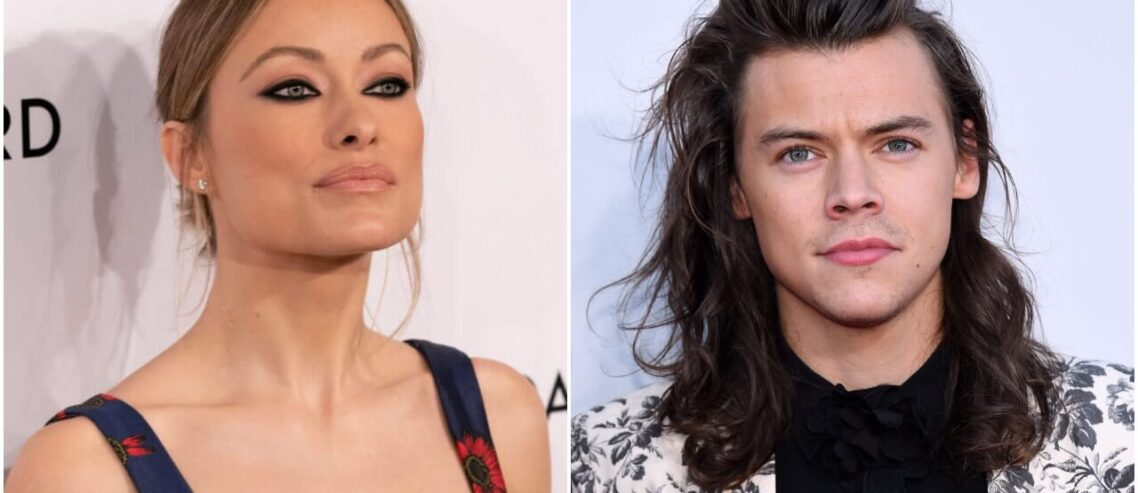 Is Harry Styles Anything More Than Olivia Wilde's Shiny New 'Rebound'?